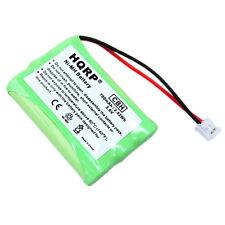 2-Pack HQRP Phone Battery for Energizer ER-P510 ERP510 / Dantona BATT-27910