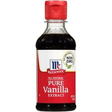 McCormick Pure Vanilla Extract 8 Oz