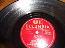 Mid 40s COL.78/Frank Sinatra/E!