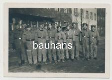 Deutsch-Brod / Havlíčkův Ostböhmen Tschechien Kaserne Piloten Luftwaffe (2508x)