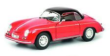 Schuco 1:18 450031300 Porsche 356A Carrera Speedster NEU OVP