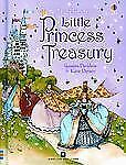The Usborne Little Princess Treasury (Miniature Editions)-ExLibrary