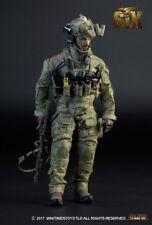 "Mini Times toys US Navy SEAL Team Six DEVGRU Richard ""RIP"" Taggart 1/6 Figure"