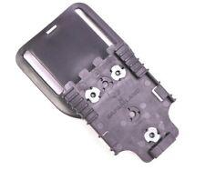 NEW Safariland 6070UBL-2-MS22 Mid-Ride UBL Drop Belt Adapter w/ QLS-22 Black