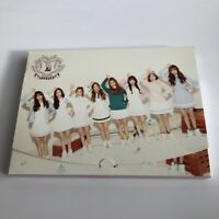 LOVELYZ 1st Single Album LOVELINUS CD + Photobook Free Shipping (NO PHOTOCARD)