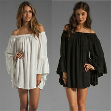 Unbranded Women's Tunic Dresses
