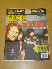 NME 1999 JUNE 19 THE BETA BAND GAY DAD GOMEZ