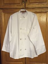 uncommon threads chef coat Nos Large