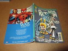 TUTTO RAT-MAN  NUMERO 25 PANINI COMICS