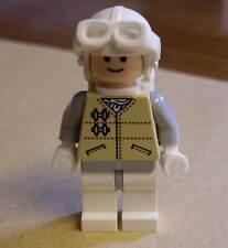 Lego Star Wars Hoth Rebel Rebellen Soldat Figur Eis Schnee Figuren Eisplanet Neu