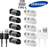 OEM Samsung USB Type C Cable Fast Charge Data Cable for Galaxy S10 S9 S8 Note 8