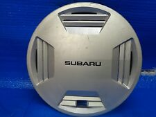 1985-1986 Subaru Pass wheel cover, OEM # 23832GA080, Hollander # 60501 *