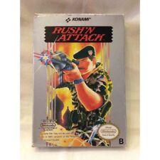 Rush'N Attack Nintendo NES