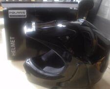 POLARIS Full Face Helmet for Motocross Snowmobile ATV etc Youth Medium DOT