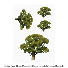 'Beautiful Tree' Temporary Tattoos (TO022947)