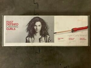BaByliss Tight Curls Curling Hair Wand