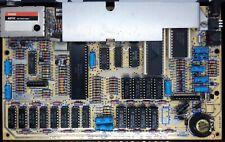 Sinclair ZX Spectrum 48k, Gummitasten, selten mit Gelb/Blau PCB, geprüft.