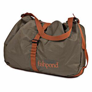 Fishpond Fly Fishing Burrito Roll-Up Wader Bag with Shoulder Strap
