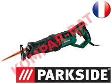 Scie sabre Filaire 220V PARKSIDE®