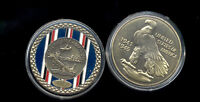 United States of American  Eagle Campaign Challenge Coin