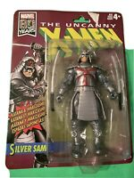 "🔥SILVER SAMURAI Marvel Legends Uncanny X-Men 80 Years Retro 6"" Figure 2019🔥"