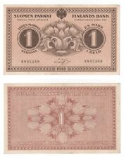 More details for finland 1 markka banknote (1916) p.19 - unc.