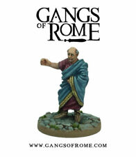 Gangs of Rome Primus Dominus War Banner Footsore Miniatures WBGOR101