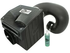 aFe 51-80072-E Elite Pro Dry S Cold Air Intake FOR 94 - 02 Dodge Cummins Diesel