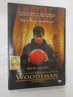 THE WOODSMAN IL SEGRETO - FILM IN DVD - visitate il negozio COMPRO FUMETTI SHOP