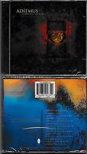 Adiemus 2 -Cantata Mundi   [Karl Jenkins]  -CD-  NEU&OVP