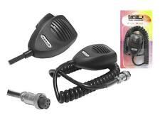 Replacement CB Radio Microphone 6 Pin Standard Wiring President Midland TTI