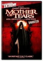 Mother of Tears (DVD, 2008)