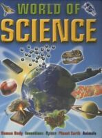 World of Science, Various, Very Good, Paperback