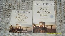 your best life now 90 devotions (2audio CD) (2 Books)