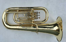 Miraphone 3/4 Eb Tuba 3 valve