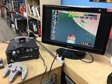 Nintendo 64DD Console System Bundle Randnet Japan Import Japan Exclusive