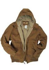 altri giacche da uomo marrone cotone
