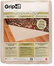 Non-Slip Rug Pad -- Grip-It -- Super Stop -- 8' by 10'