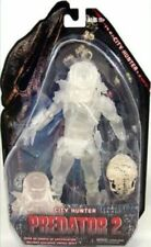 """Predator 2 City Hunter (Cloaked) Ghost with Trophy Skull 8"""""""