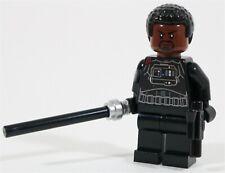 LEGO STAR WARS MANDALORIAN IMPERIAL MOFF GIDEON MINIFIGURE MADE OF GENUINE LEGO