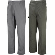 Craghoppers Mid Rise Trousers for Men