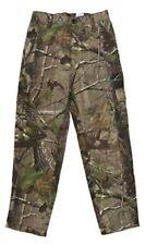 Bell Ranger Boy's 14 Regular Realtree Camouflage Cargo Pants