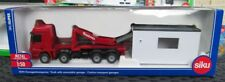 M92 1/32 TRUCK WITH REMOVABLE GARAGE 3544 SIKU