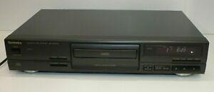Technics SL-PG480A CD Player Hi-Fi Separate - Fully Working - Plays CD & CD-R