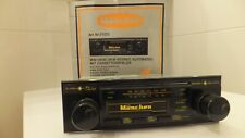 Munchen Vintage Old Radio Cassette player Classic Cars VW AuDi etc ..RARE