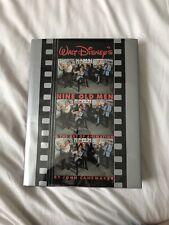More details for disney nine old men hardback oop rare book