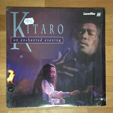 Kitaro - an enchanted evening | Laserdisc (LD)