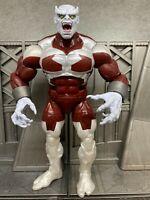 """Marvel Legends Hasbro Caliban BAF Complete 6"""" Inch Action Figure"""