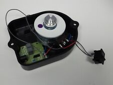 More details for oem rega 24v turntable motor, pcb, wired with switch and cover  deco
