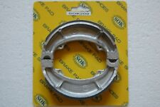 FRONT BRAKE SHOES fit YAMAHA MX 400, 1975 MX400